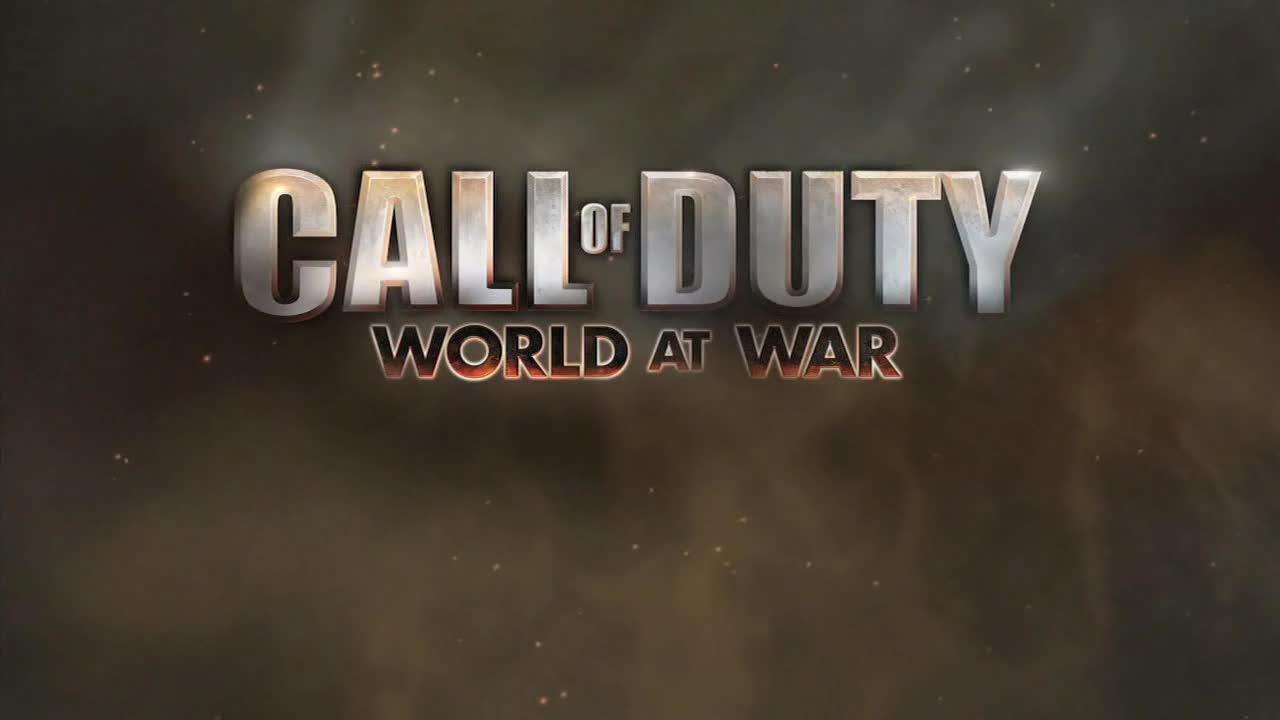 Call of Duty: World at War Patch 1.2 released. Изменения в пат