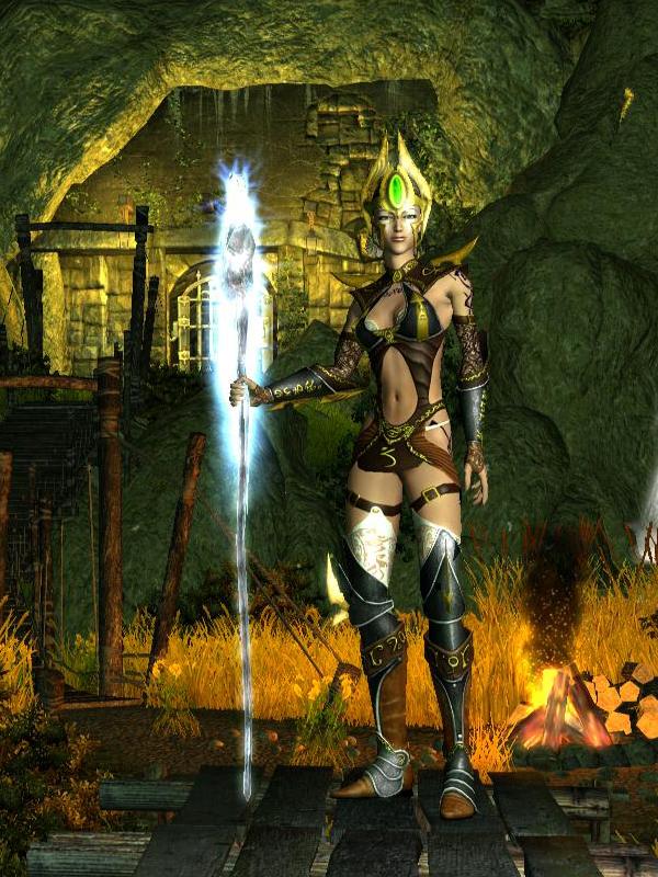 Смотреть онлайн продожение нашего летсплея по игре sacred underworld в котором мы будем проходить эту многими любимую