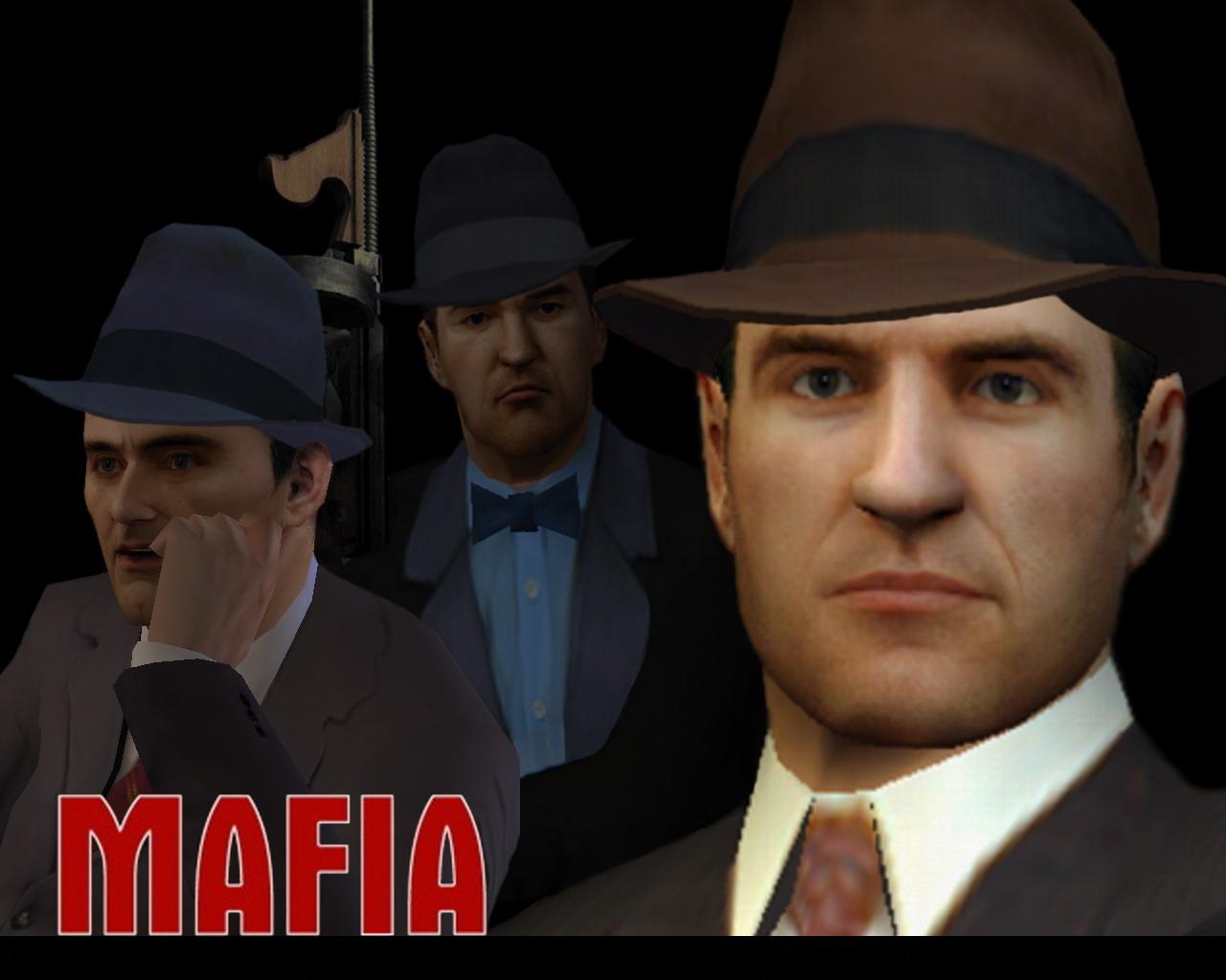 Поздравления от итальянской мафии