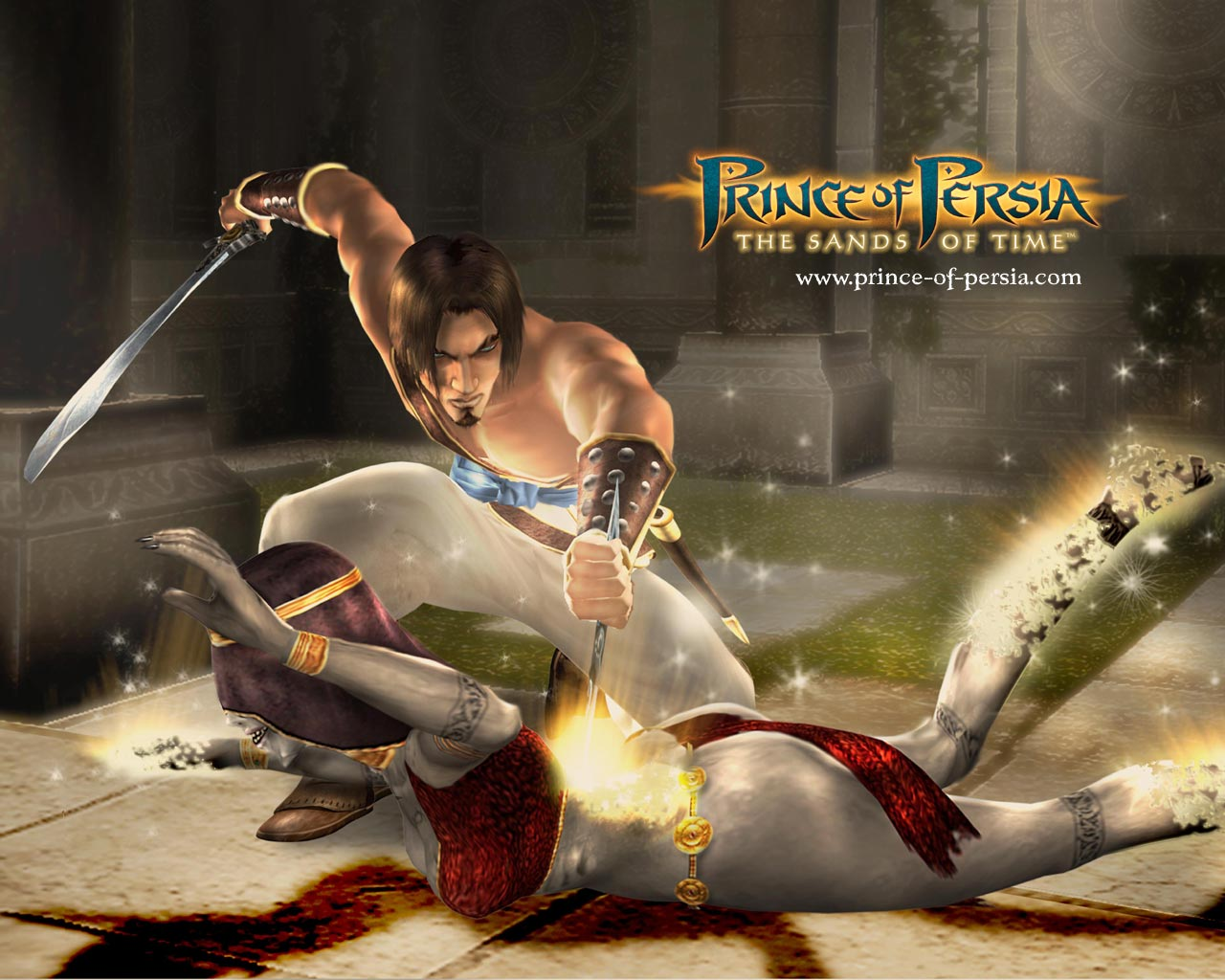 Prince of persia 2008 nude mod xxx girls