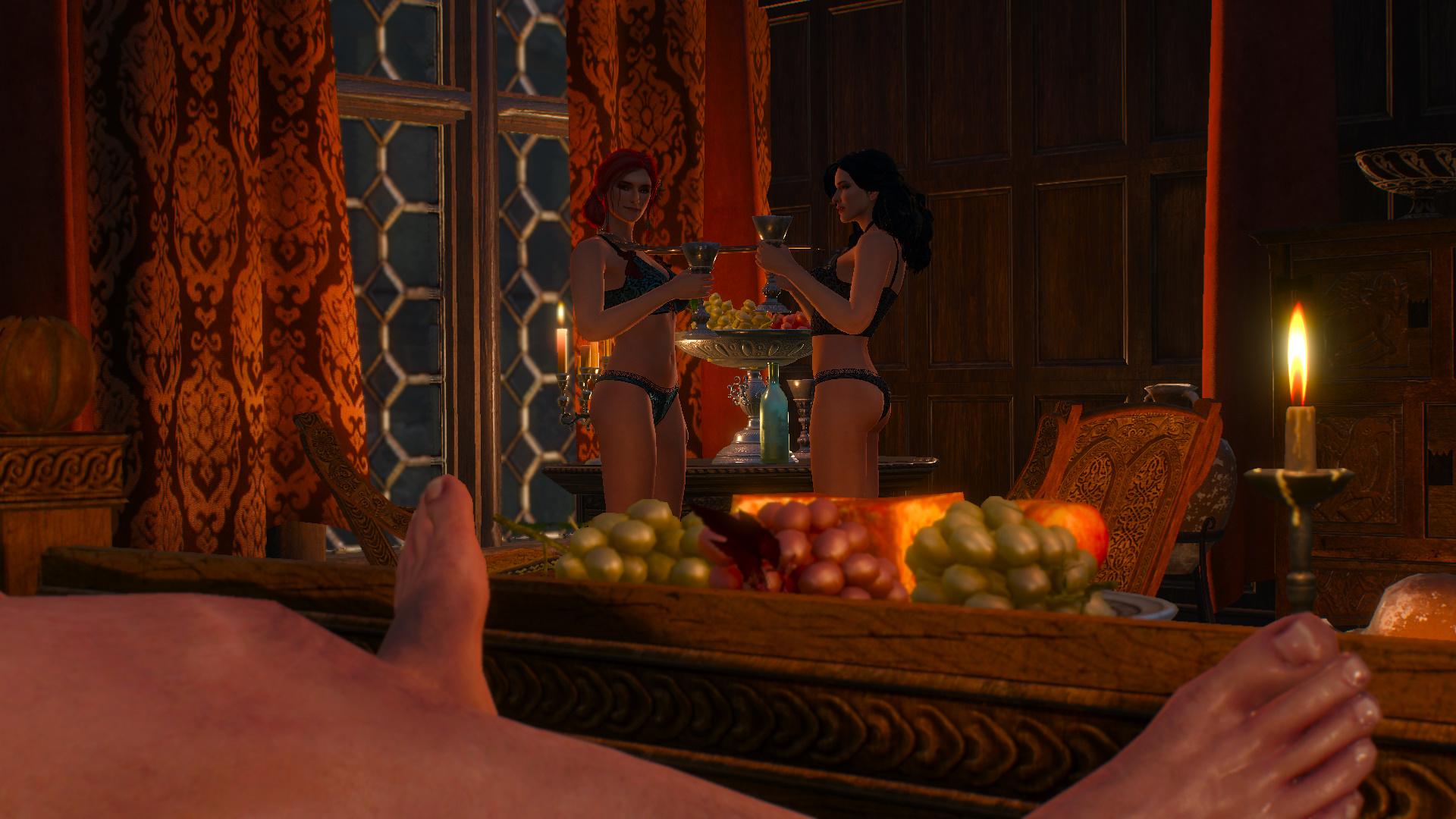 Thief nude sex fucking funny beauties