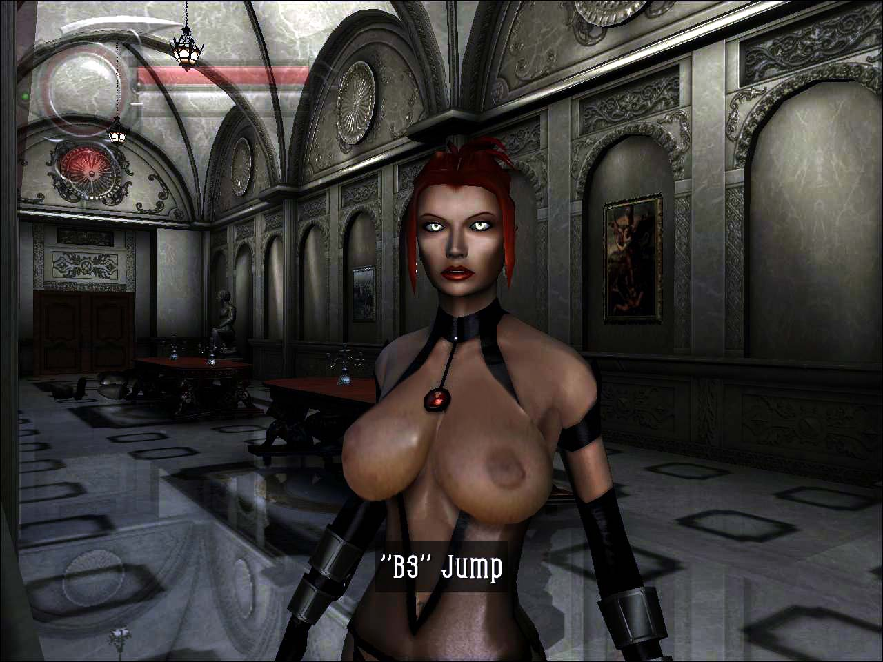 Bloodrayne 2 nude mod zip sexy galleries