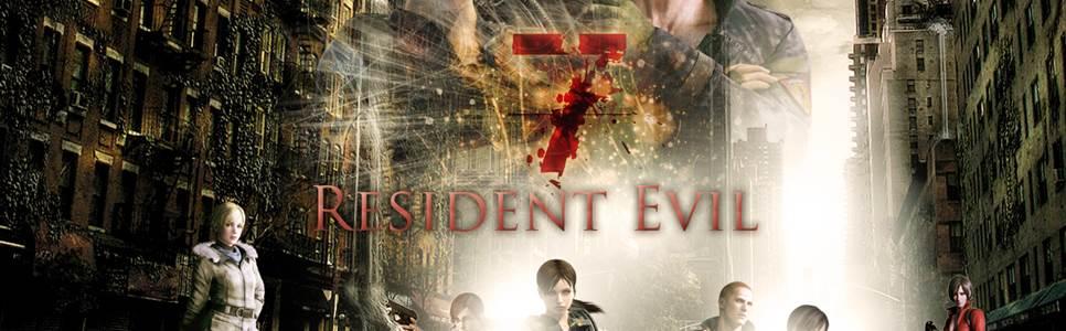 Resident Evil 7  дата выхода системные требования