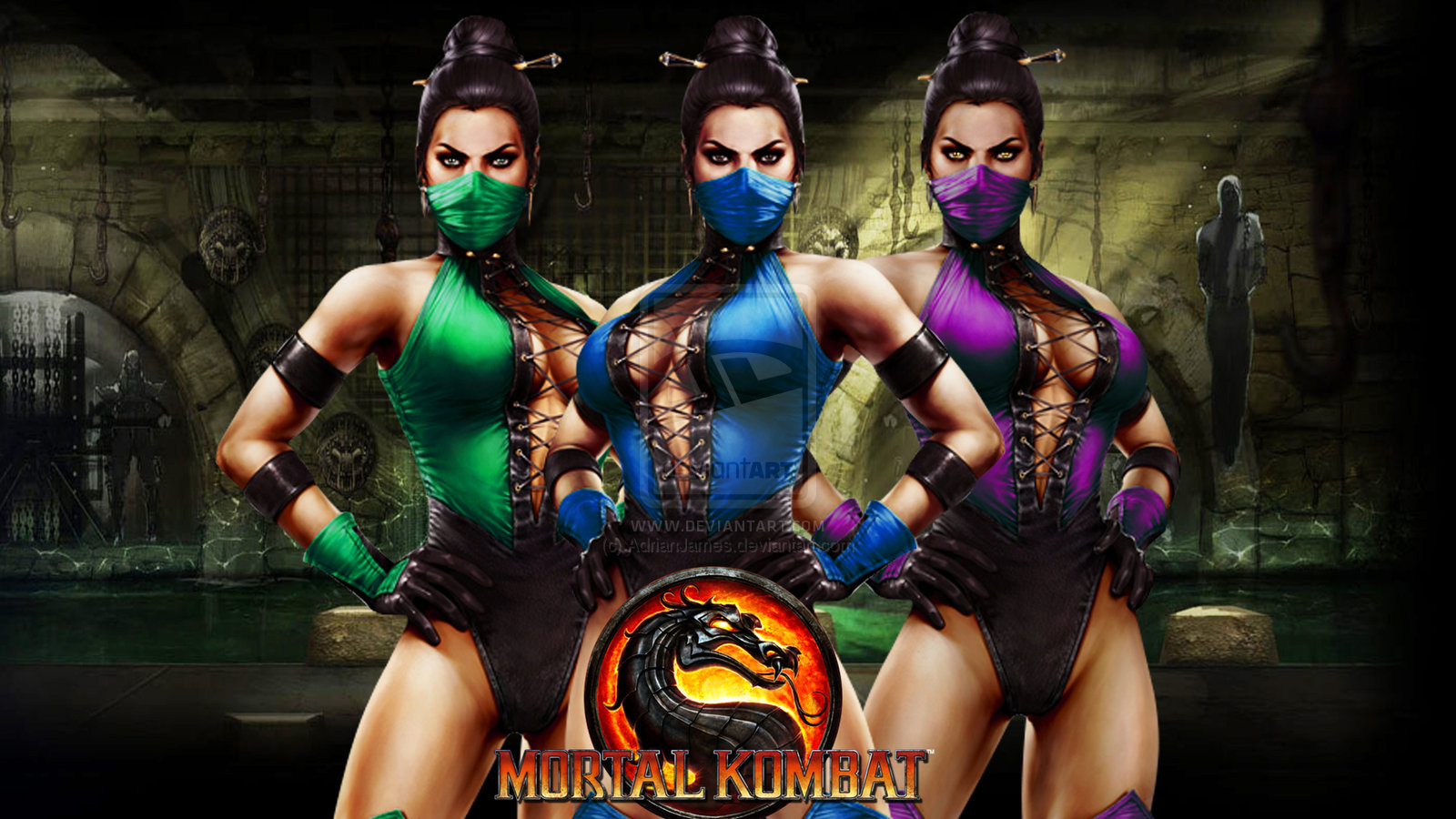 Hot video girl 3d download mortal kombat erotic scene
