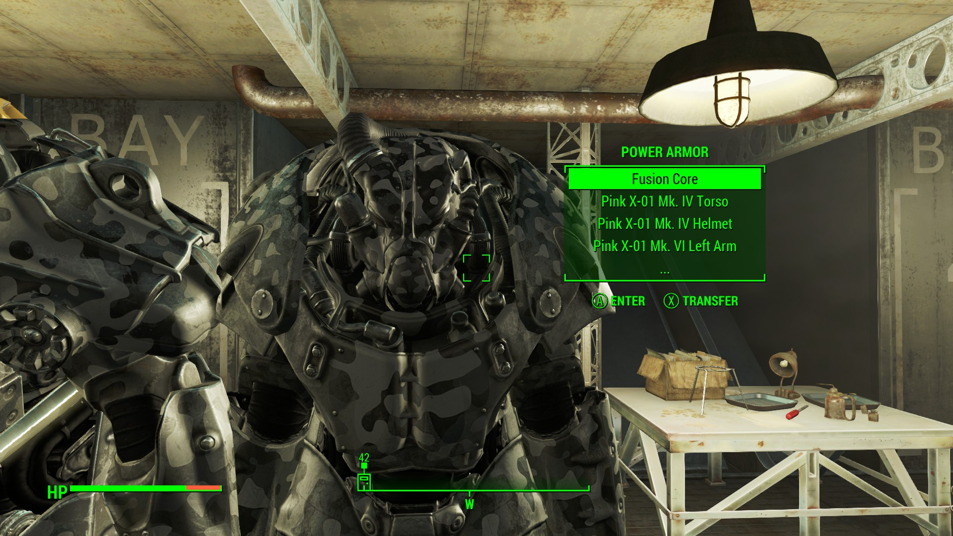 Paint-Concrete-Camo-replace-Hot-Pink-for-all-power-armor-7.jpg - Fallout 4 Скин