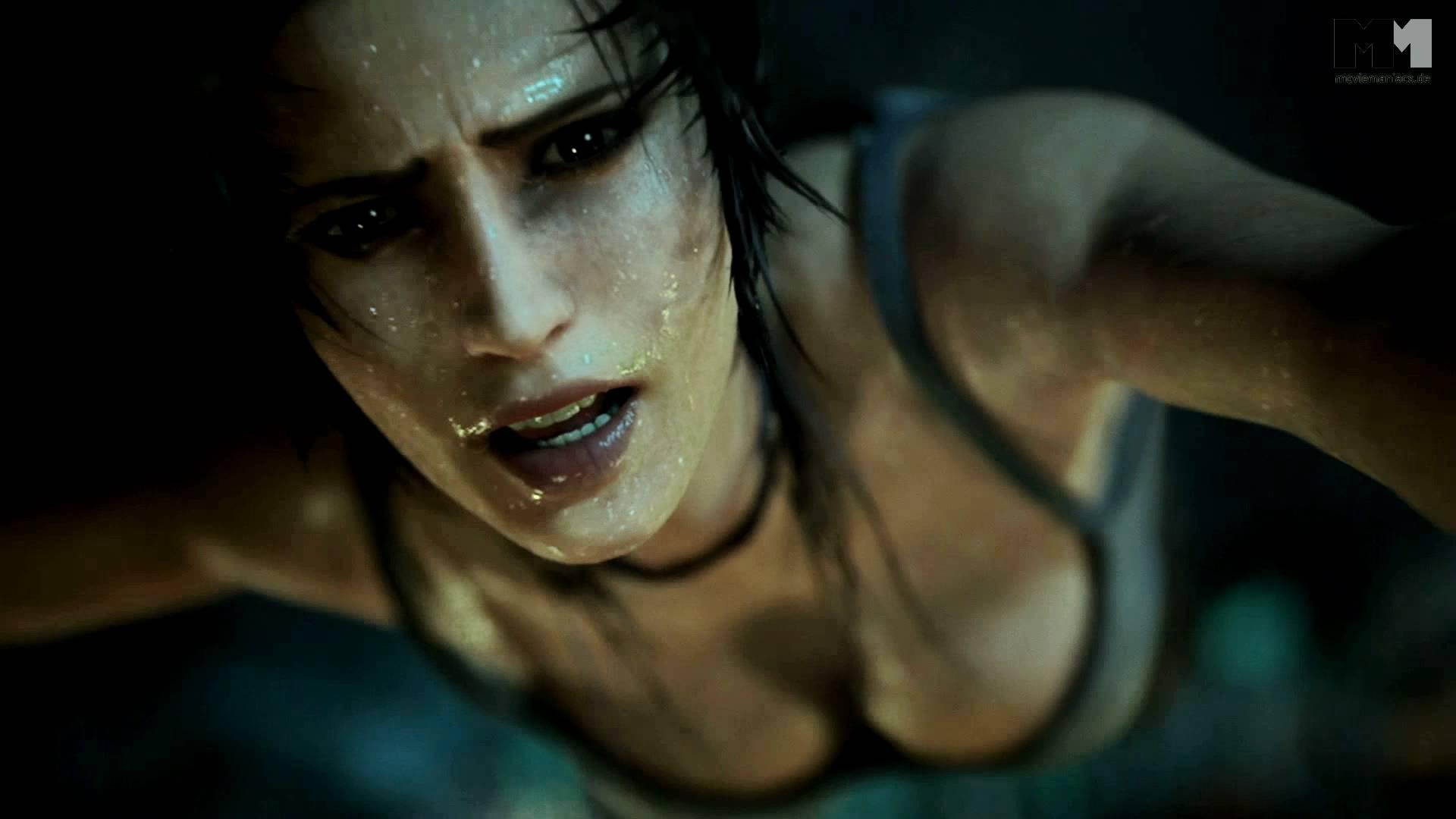 Lara croft gif erotic scenes