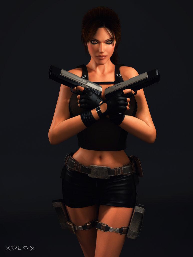 Lara 3d tumblr -youtube xxx busty wife