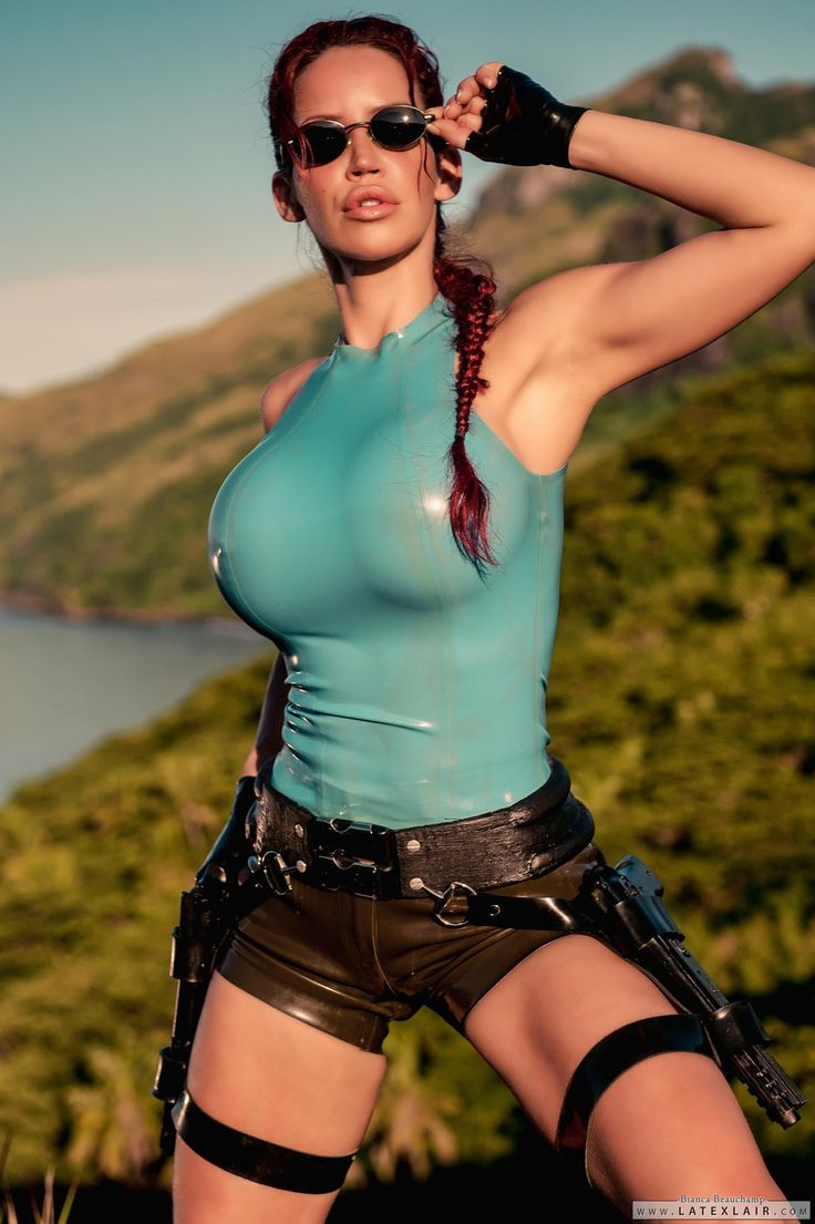 Lara croft vs monsters 3gp xxx tubes