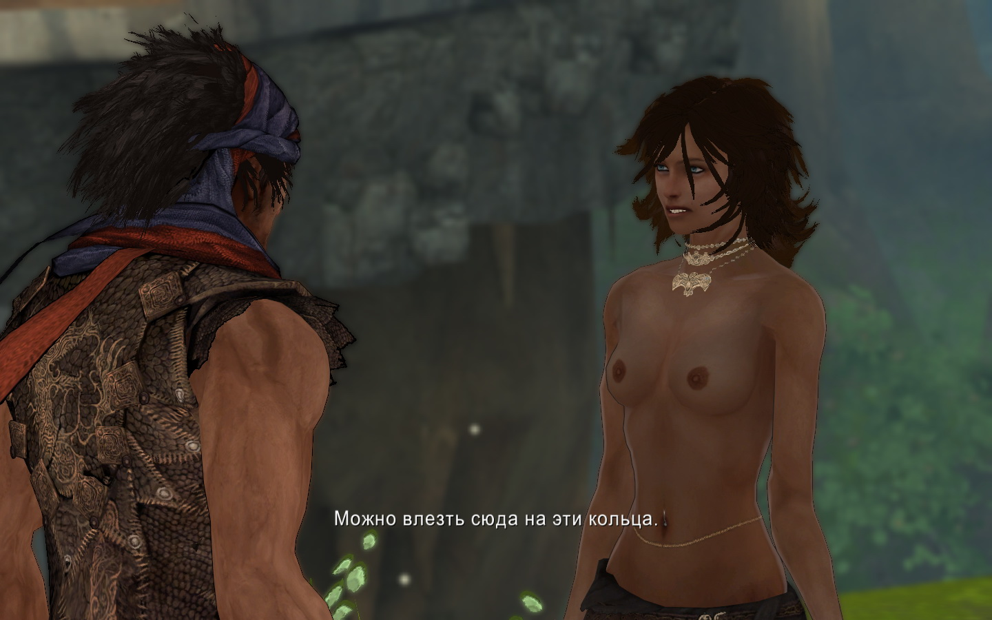 Sex prince of persia sexy naked download