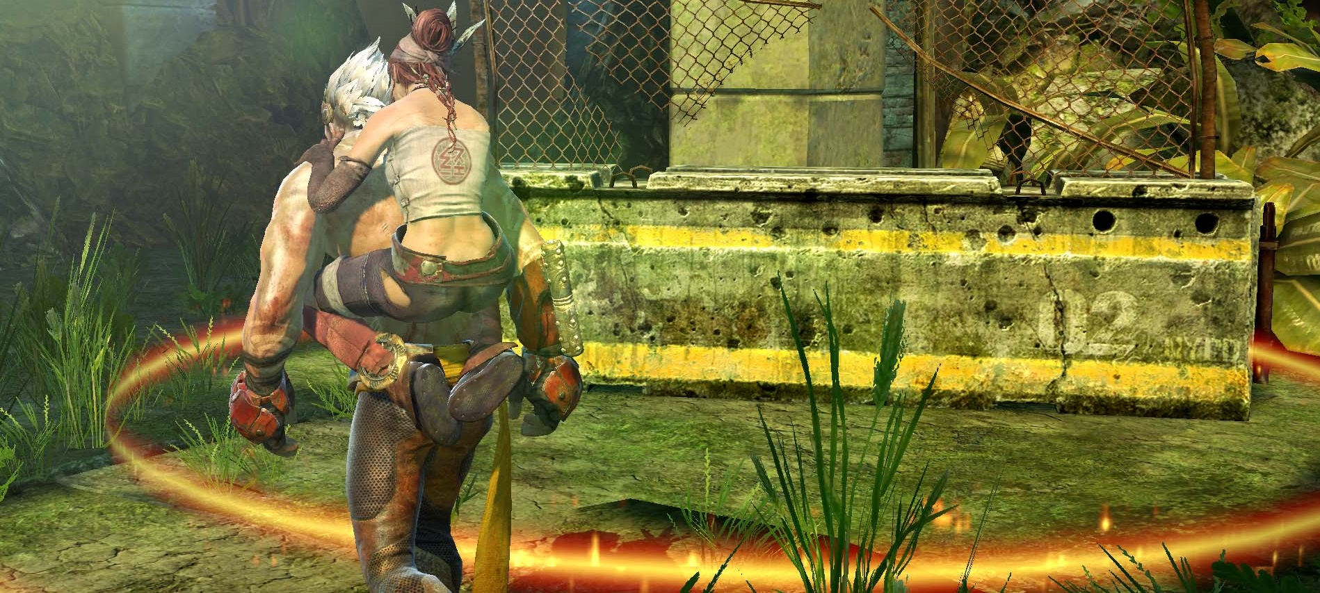 Enslaved odyssey to the west porn sexy photos