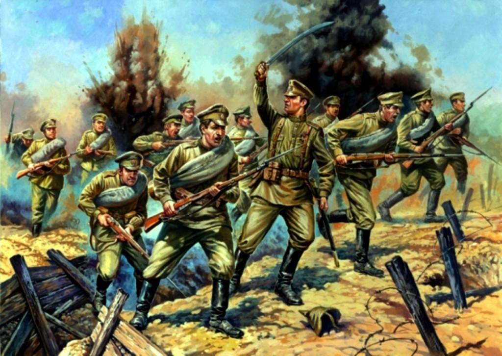 работники русско турецкая война 1914-1918 нагрузка вашу сотовую