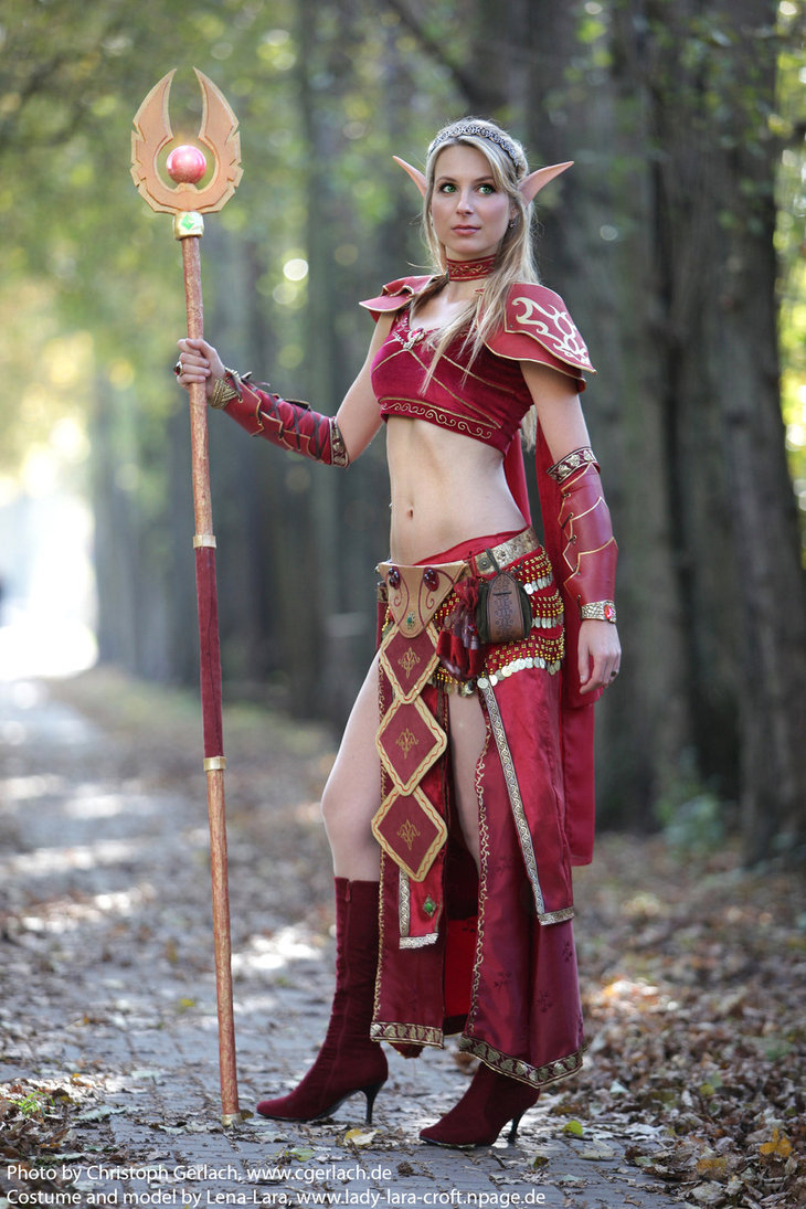 Blood elf adult costume sex pics
