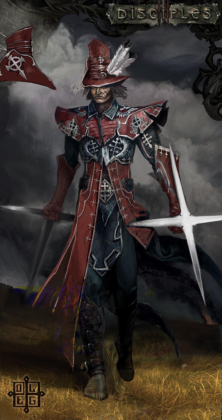 Warhammer nackt anime clips