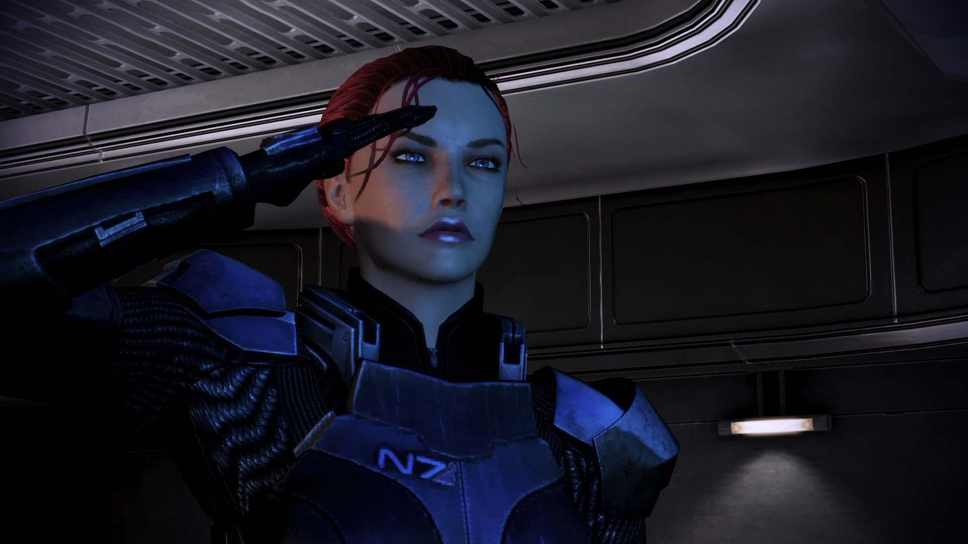 Mass effect sexcarton sexy images
