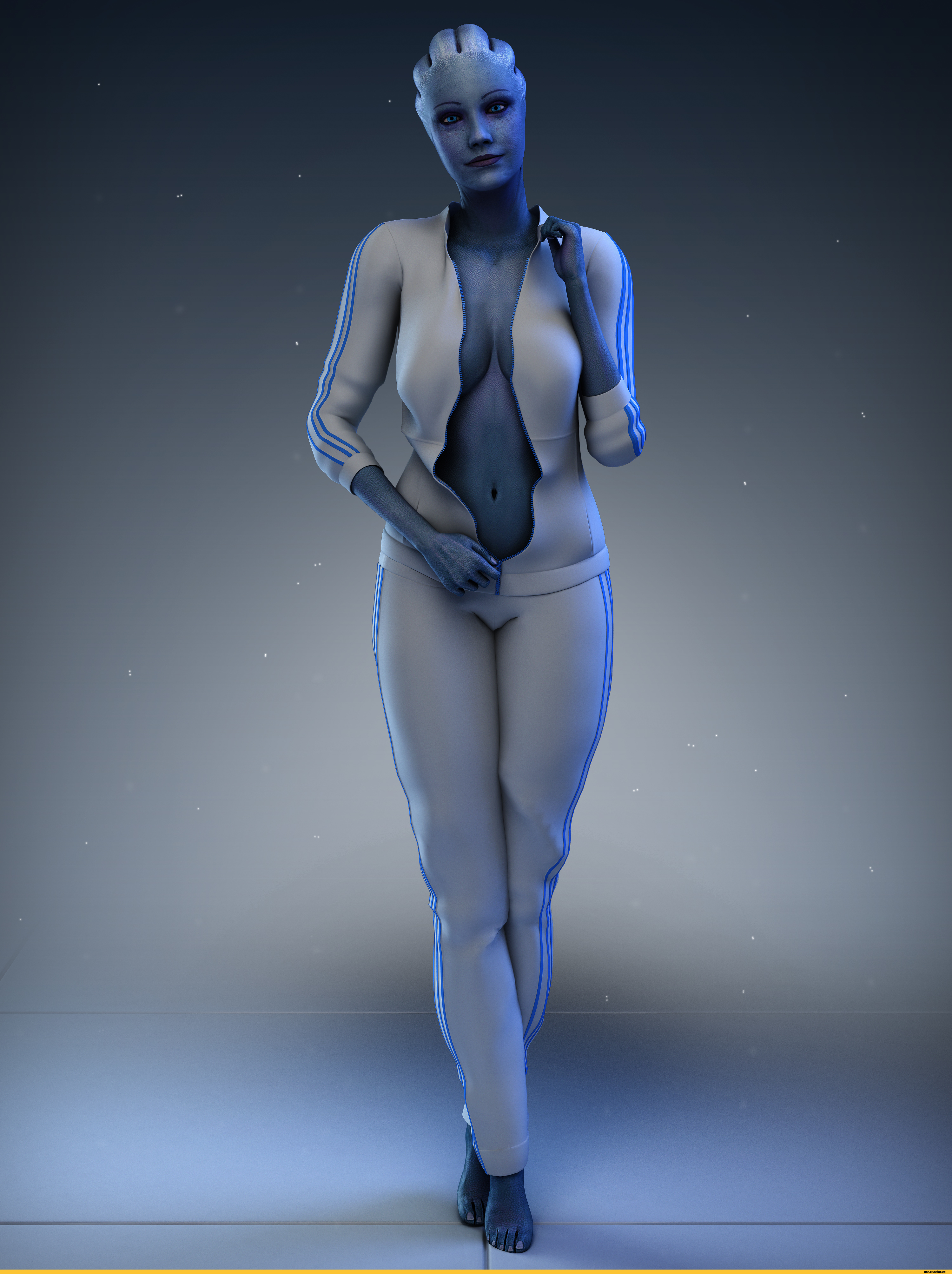 Liara mass effect babe pics hentai pictures