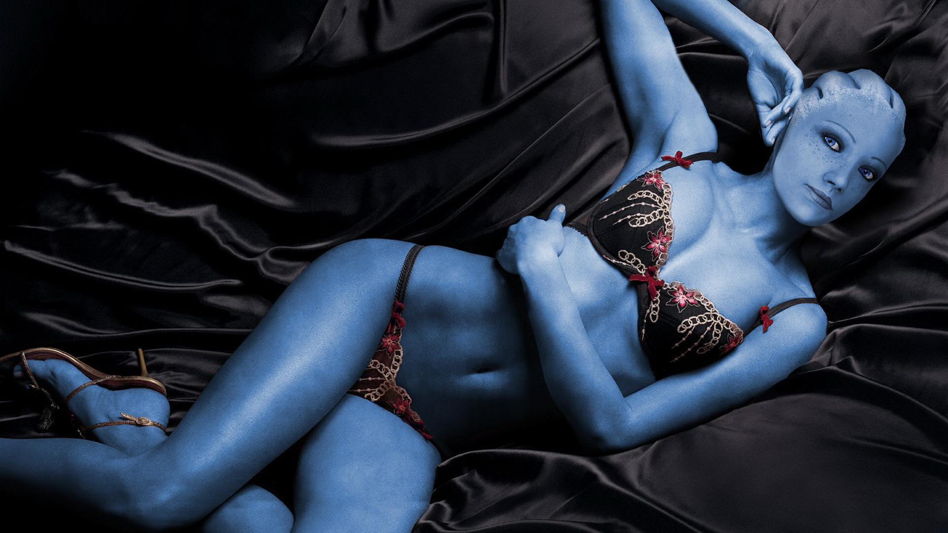 Sexy liara porn pic erotica photos