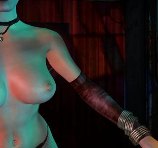 Порно метро 2033 лучь надежды видео прав