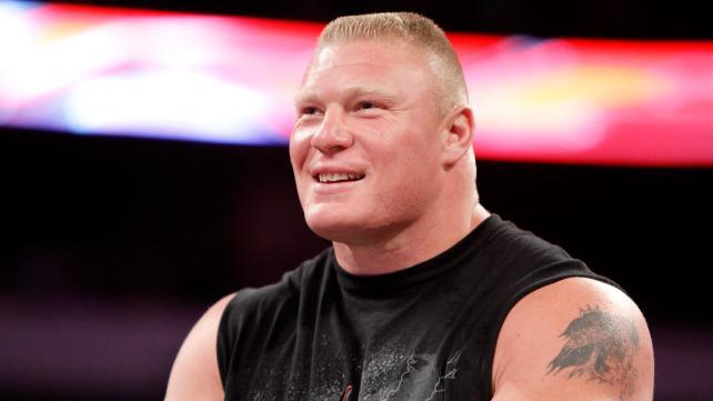 Брок Леснар будет в мейн-ивенте UFC 200. Обновлено