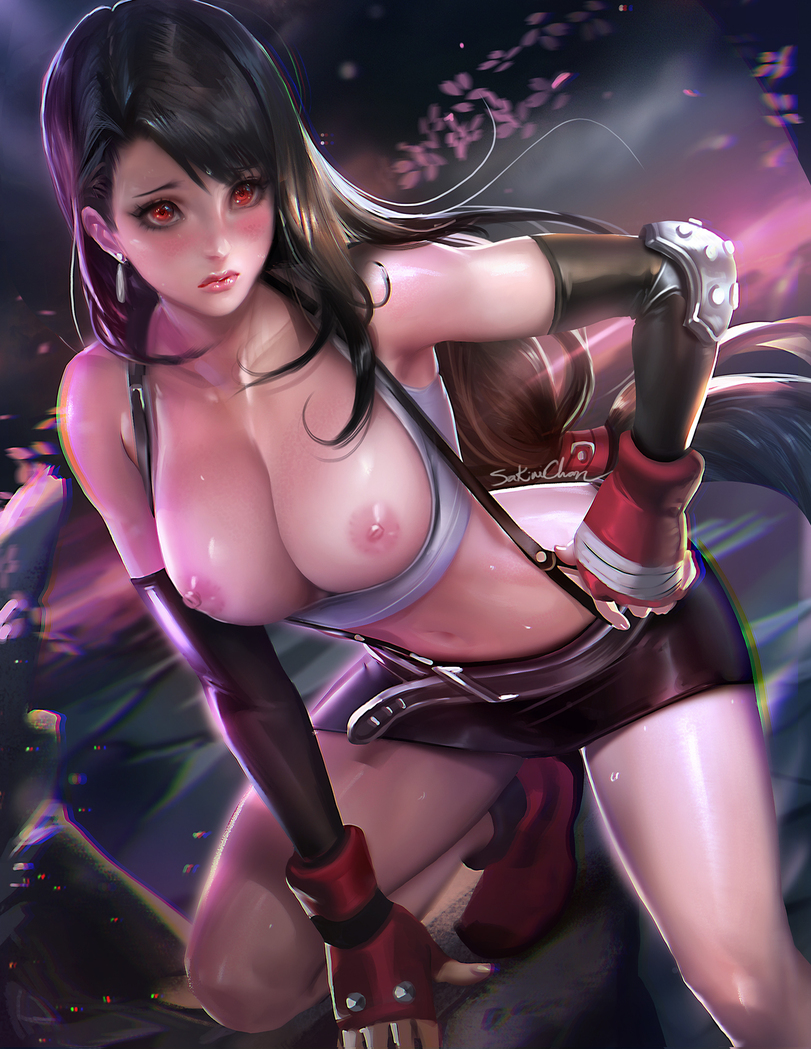 Sexy tifa naked gifs sexy streaming