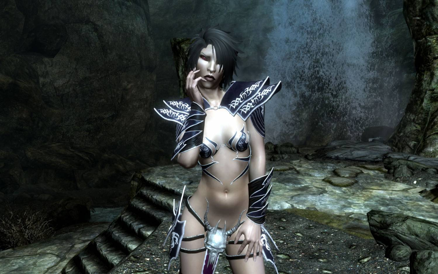 Warhammer online nude mod porn pic