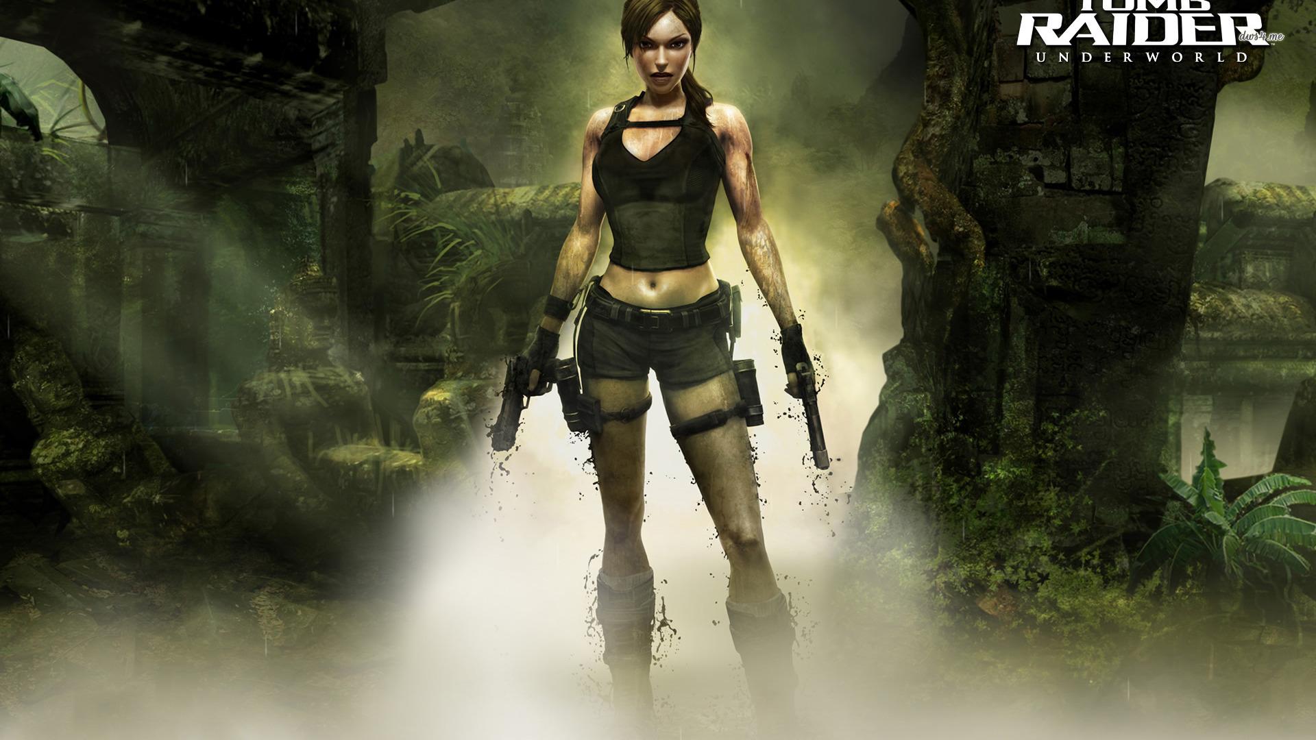 Lara croft underworld erotic picture