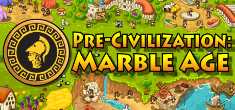 скачать Pre Civilization Marble Age трейнер - фото 9