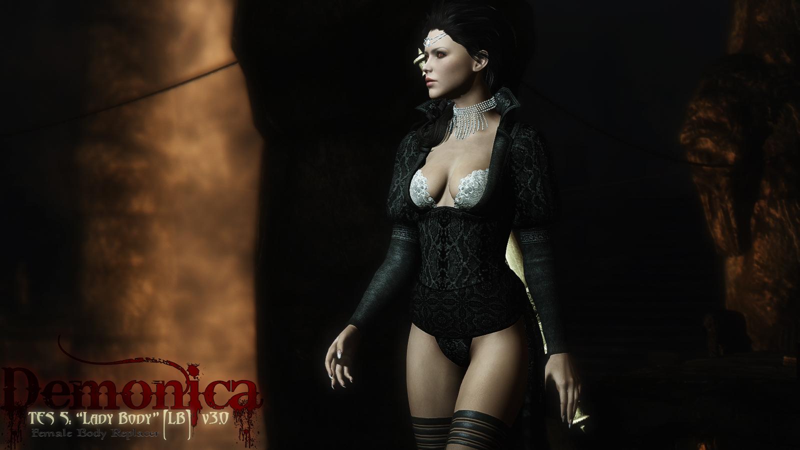 Lady sylvanas cosplay nude tube nackt pics