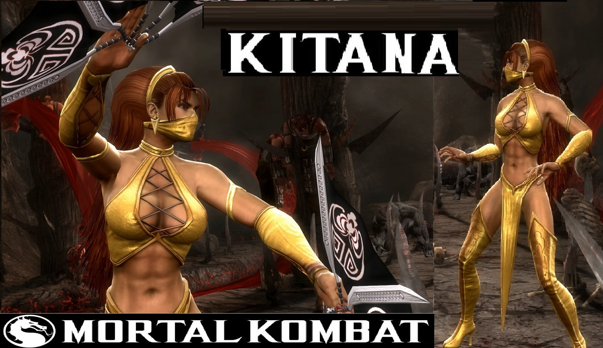 Mk9 ryona pictures fucks videos