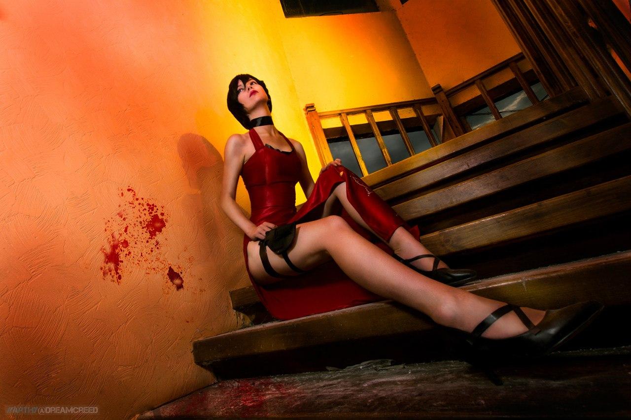 Game sex resident evil 4 erotica vids