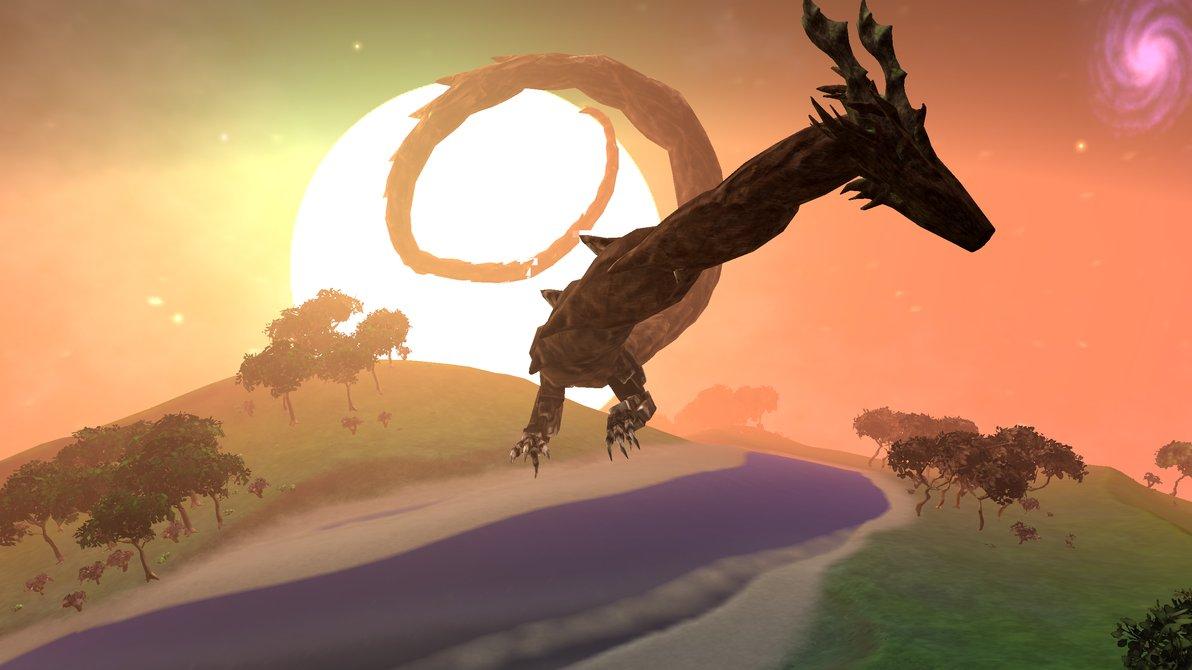 Смотреть споры как сделать дракона - OldKurgan.Ru