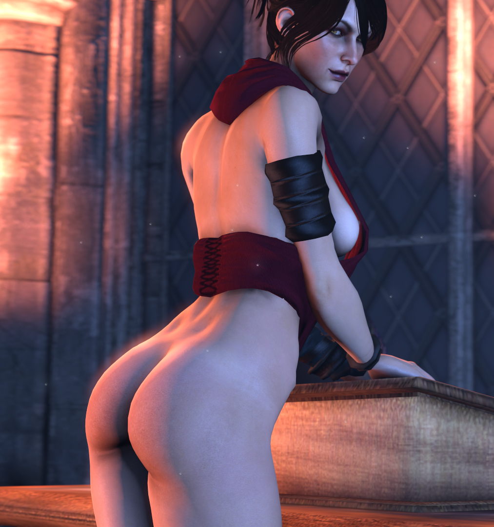 Dragon age 3d hentai erotic movie