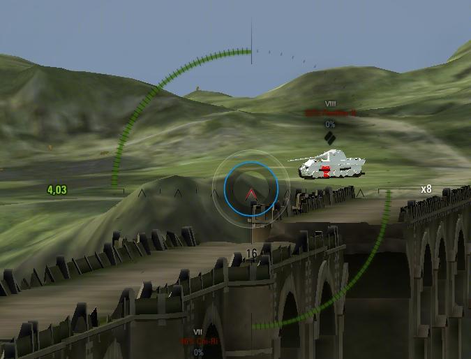 """World of Tanks """"Белые трупы танков"""" - Файлы ...: www.playground.ru/files/world_of_tanks_belye_trupy_tankov-133002"""