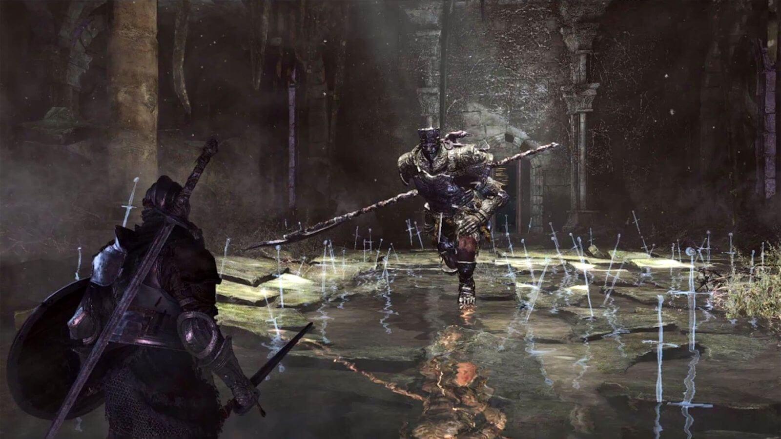 Dark souls 2 скачать на пк.