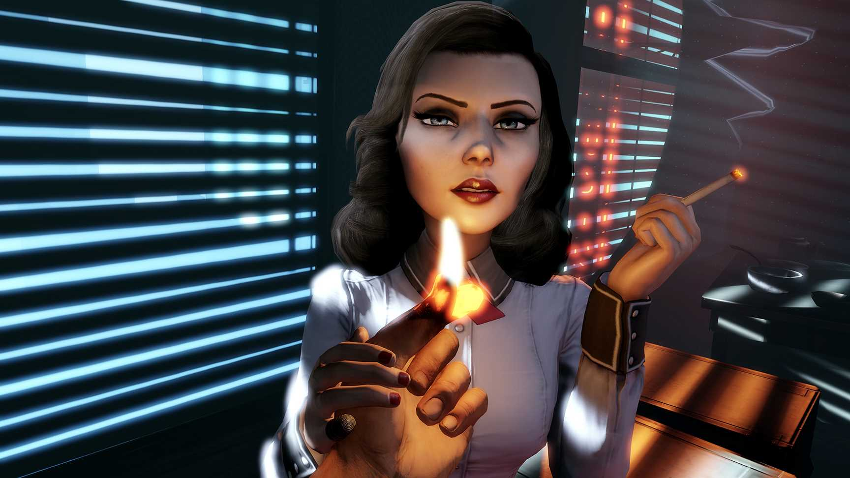 Bioshock infinite real nude patch sex gallery