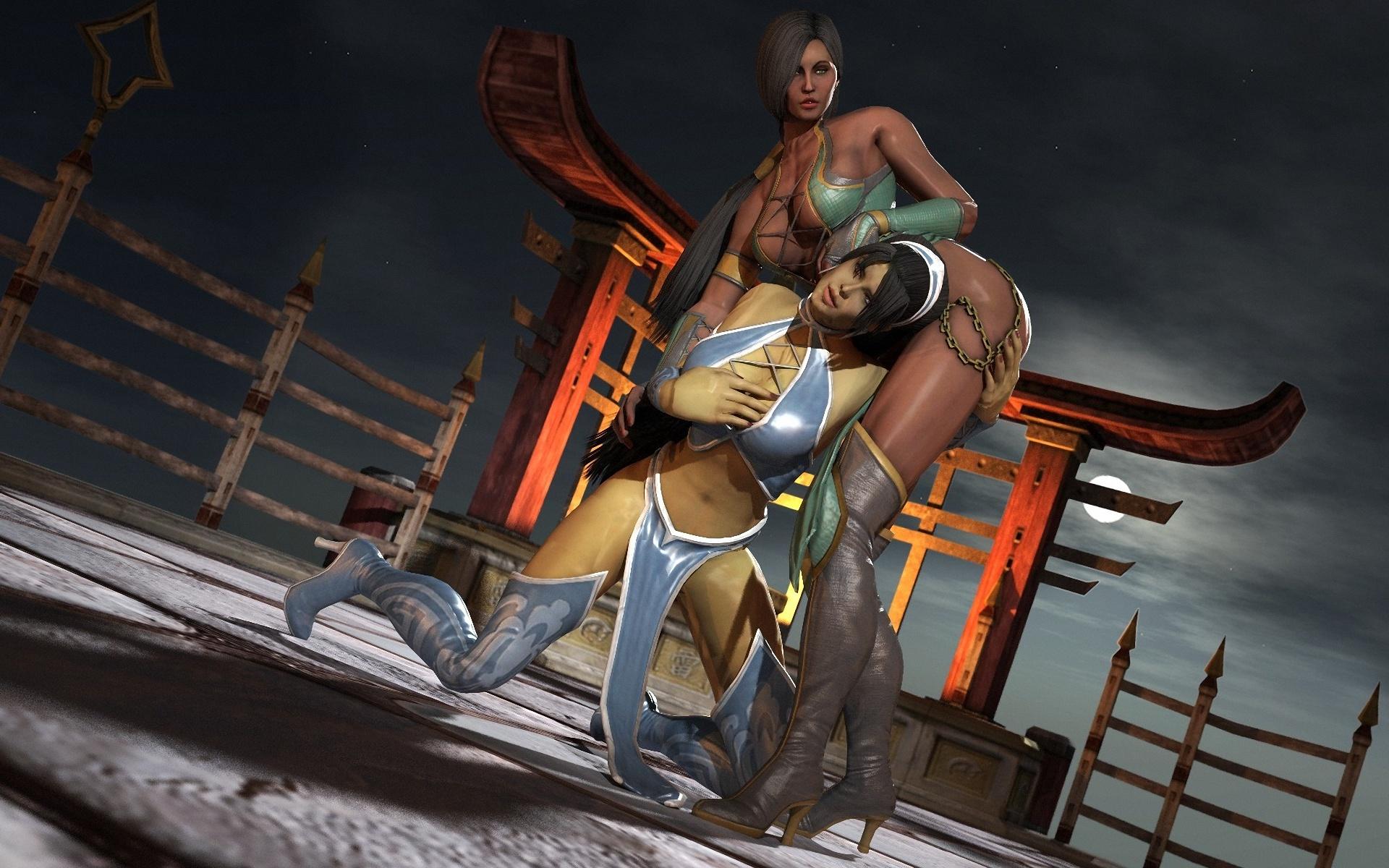 Mortal kombat sex toon xnxxvdieos sexual gallery
