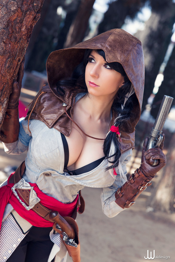 Assassins creed porn cosplay nude vids