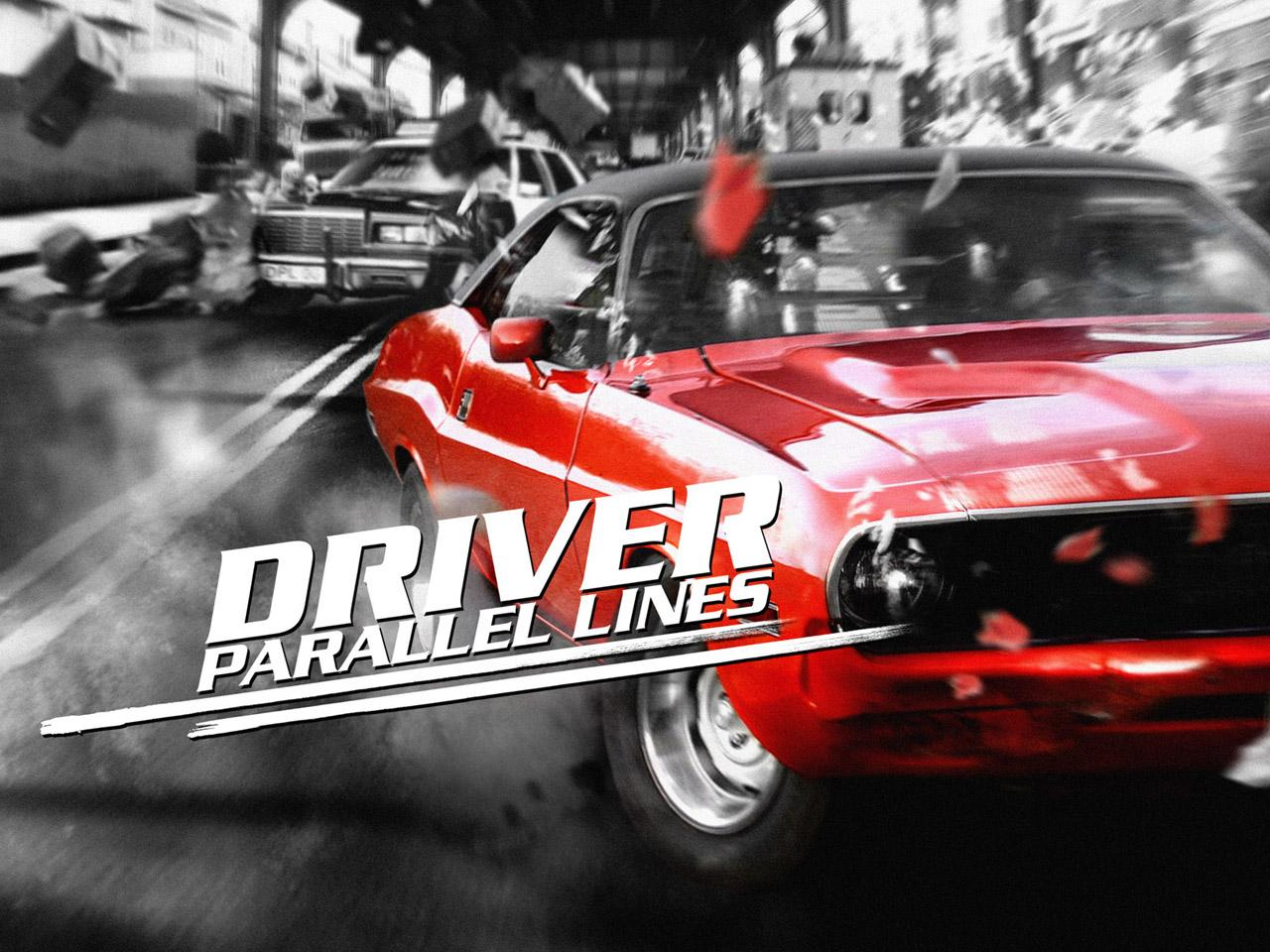 DriverParallelLines2_1280x1024.jpg - Driver: Parallel Lines
