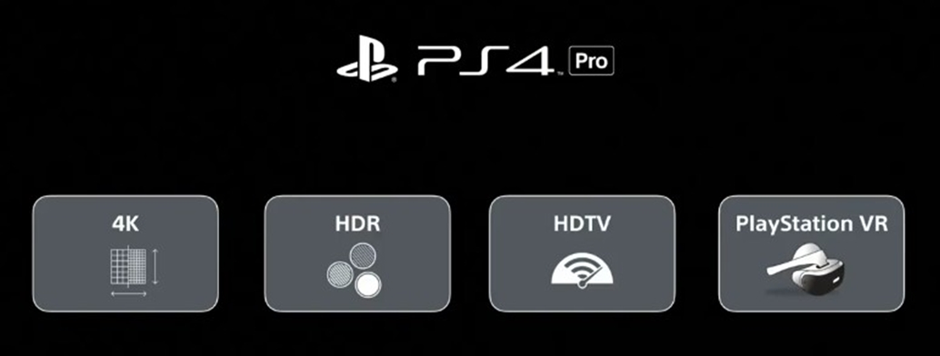 PlayStation Meeting Configuration