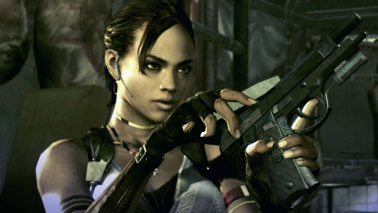 Resident evil female characters porn fucked tubes