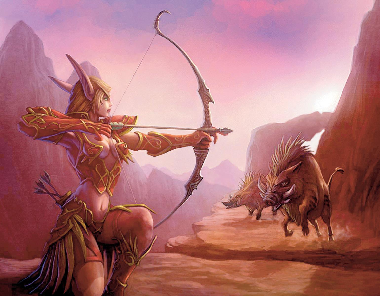 Warcraft 3 xxx blod elf image xxx image