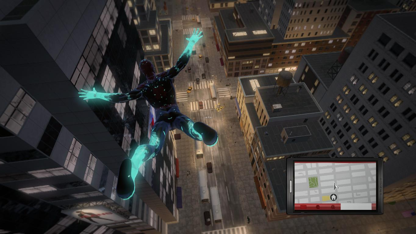 Game 2016-09-16 22-06-24-69.jpg - Amazing Spider-Man, the