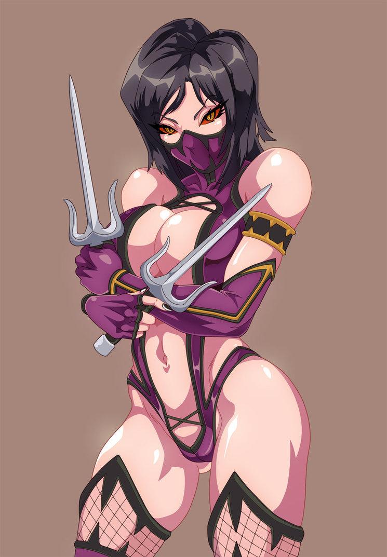 Anime picxxxof mileena naked streaming