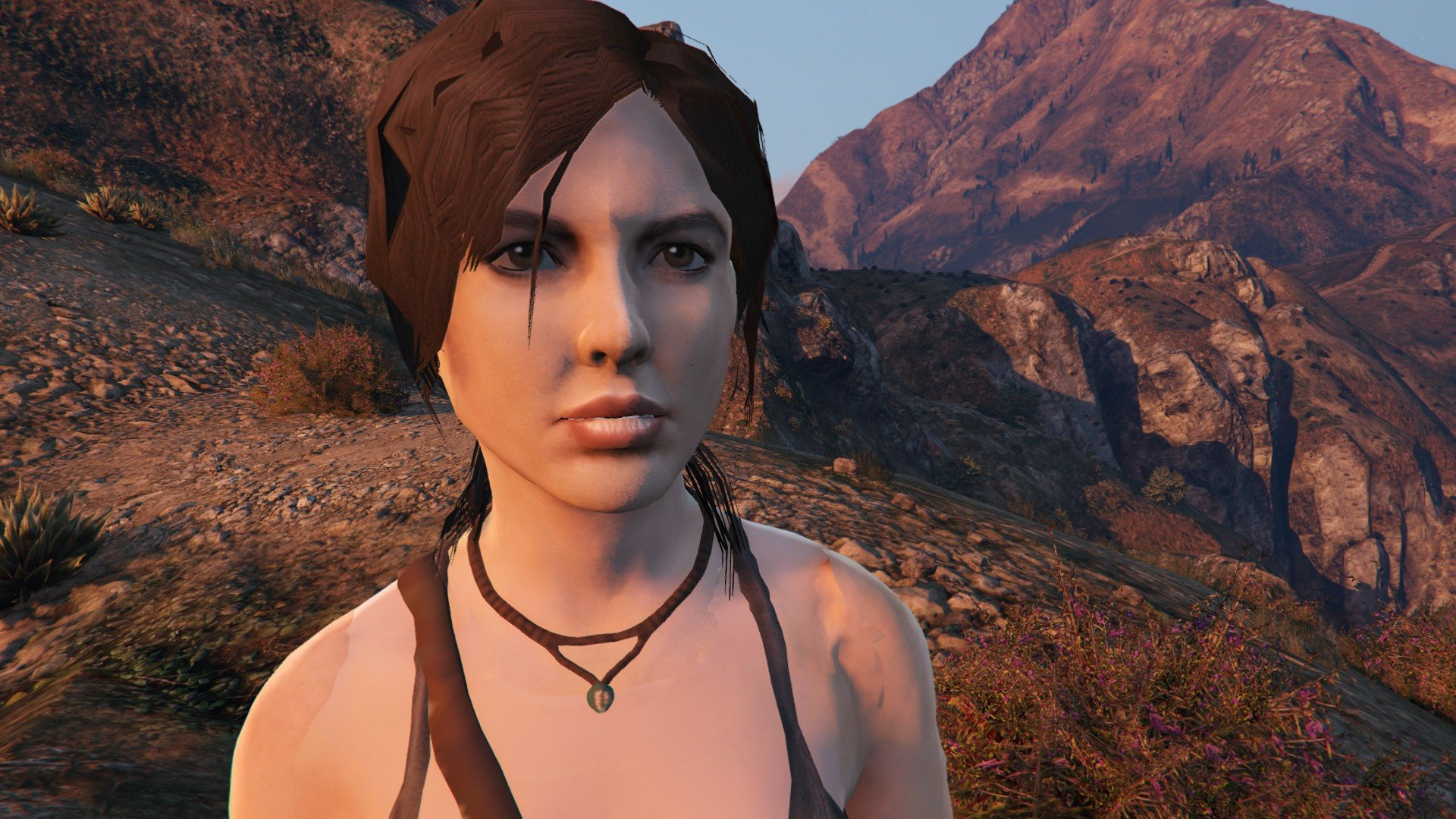 Lara nackt pics picture 40