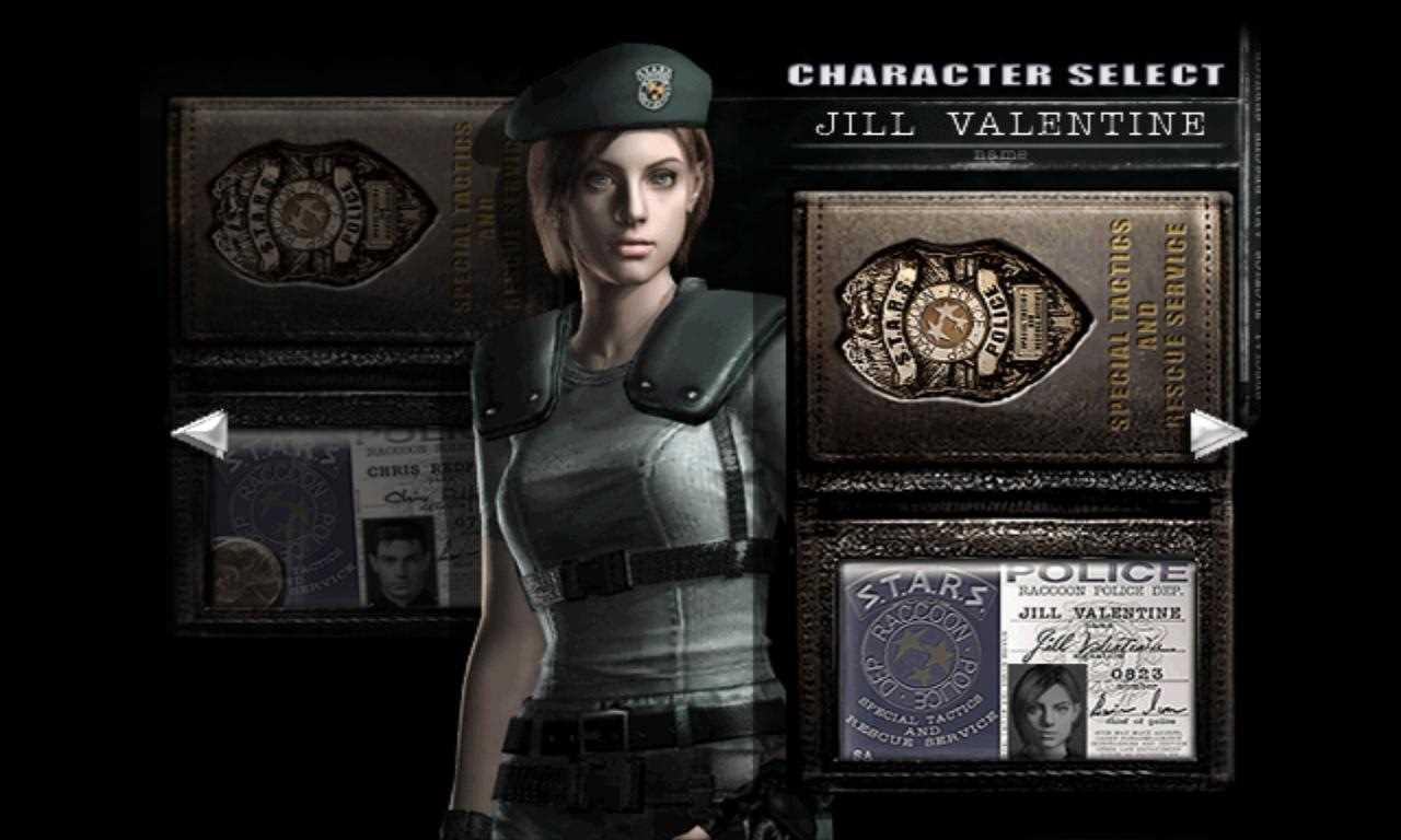 Jill valentine in trouble softcore videos