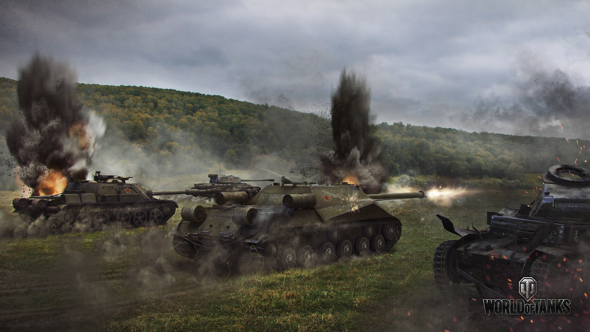 ПТ раш.jpg - World of Tanks