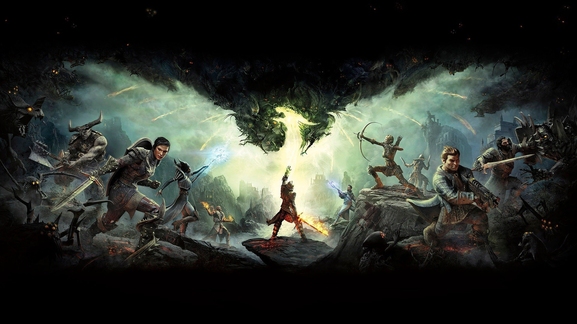 Dragon Age: Inquisition - -