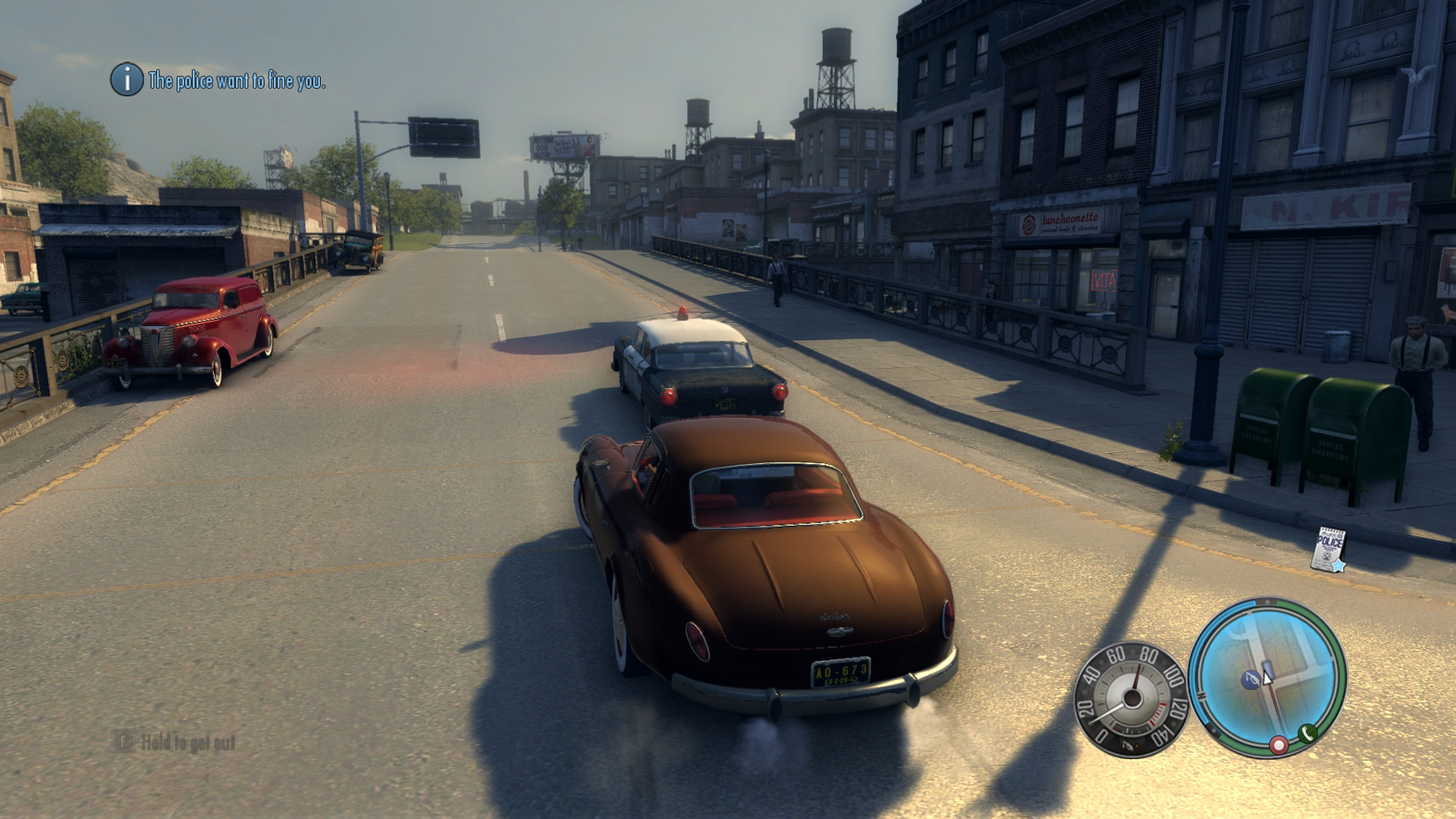 Mafia ii nudity porn photos