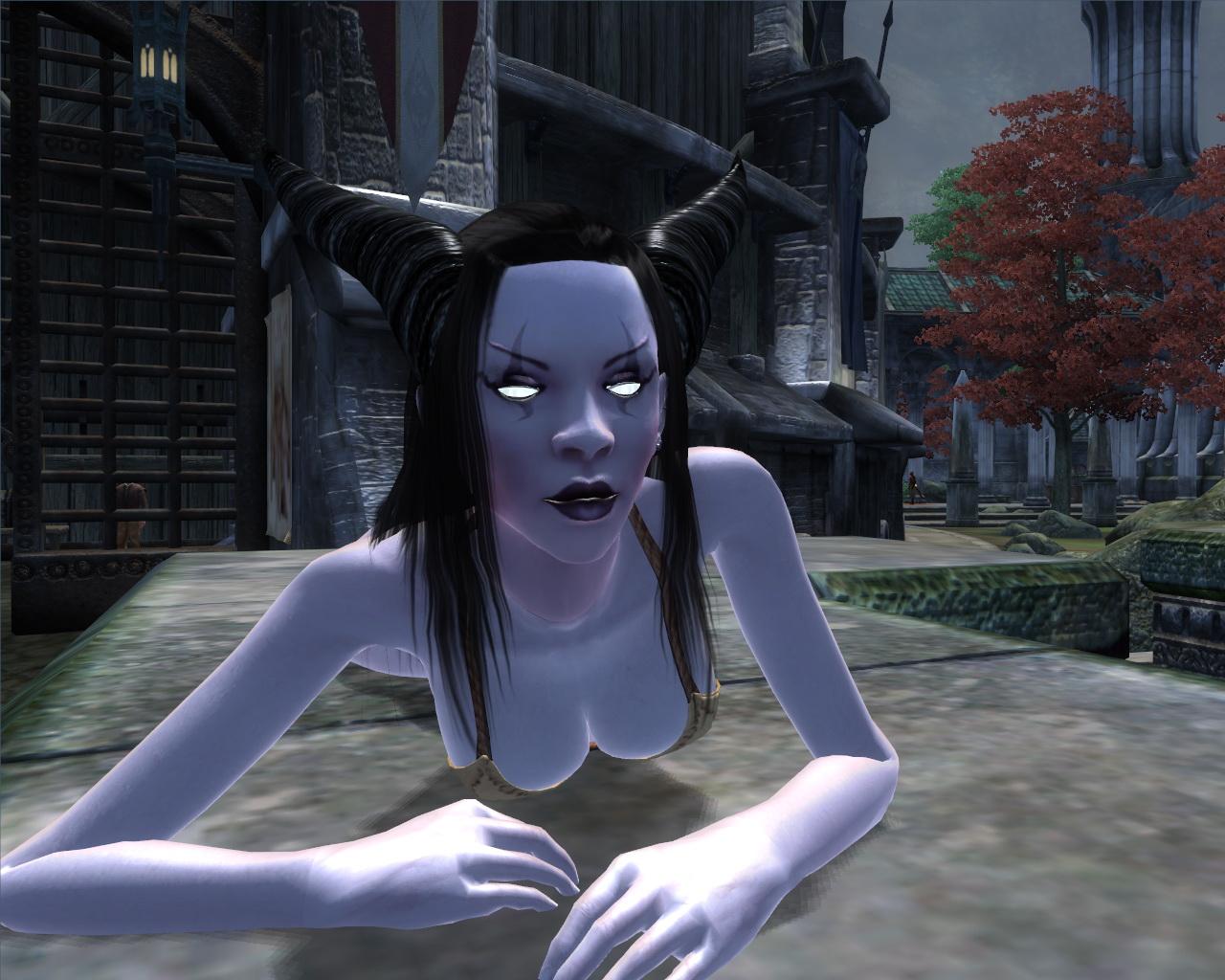 Oblivion adult mod monster sex adult pics