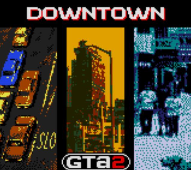 Gta 2 Mobile Game Download