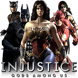 Injustice Gods Among Us.png - Injustice: Gods Among Us